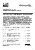 Projekt- und Produktionsleiter Schreinerei 2014_2017 - Seite 5