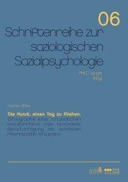 Ausgabe 06 - Goethe-Universität
