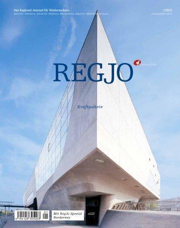 RegJo Niedersachsen Ausgabe 1/12