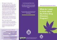 What do I need to know about the Drug Diversion Assessment ...