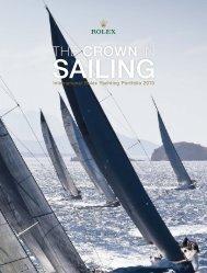 The Crown In Sailing - Regattanews.com