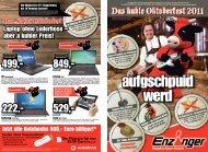 0% Finanzierung - Elektro Enzinger Gmbh