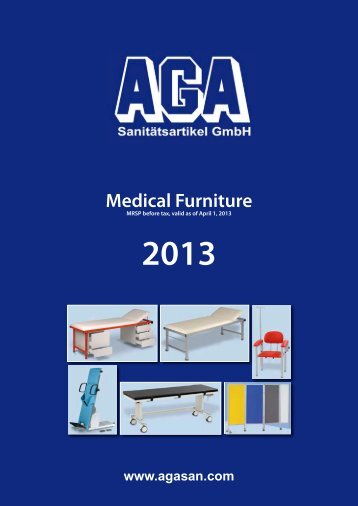 Product Catalogue 2013 (English)