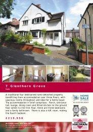 7 Glenthorn Grove
