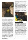 Inhoud: - Speleoclub Avalon - Page 3