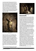 Inhoud: - Speleoclub Avalon - Page 4