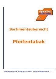 WG 35 Pfeifentabak 08-2011