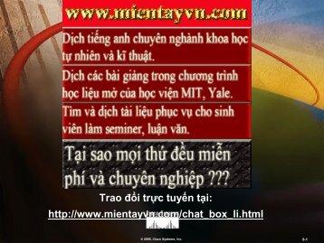Data - Mientayvn.com