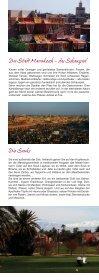 Marrakesch - Stefan Quirmbach Golfschule - Seite 2