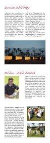 Marrakesch - Stefan Quirmbach Golfschule - Seite 3