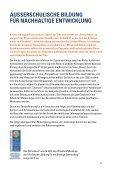 Einführungsveranstaltung für Lehrkräfte im Klimahaus - LIS - Seite 3