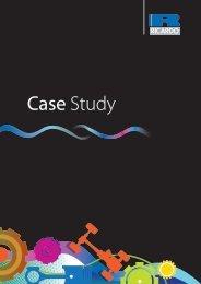 Case Study - Ricardo