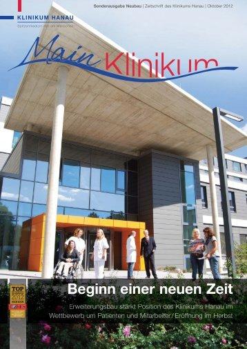 zum download - Klinikum Stadt Hanau