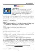 instructions d'utilisation - Page 3