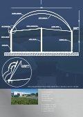 Air Blown Cover - Biogasabdeckung von Wiefferink - Biogas-Infoboard - Page 2