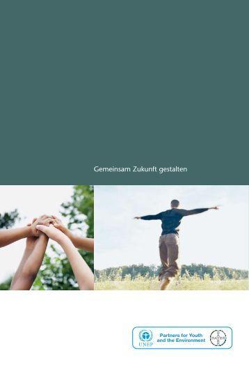 """""""Gemeinsam Zukunft gestalten"""", PDF 2 MB - CSR WeltWeit"""