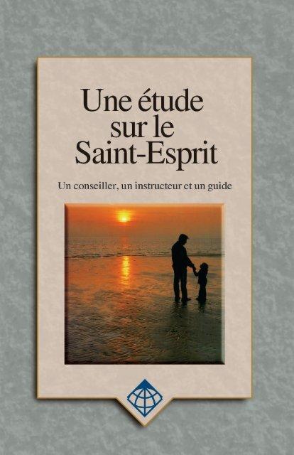 Une étude sur le Saint-Esprit - Global University