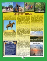 Get-A-Way Adventure Travel - Part 2 - Territorial Magazine