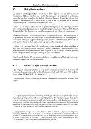 13. Multiplikatoranalyser - Danmarks Statistik