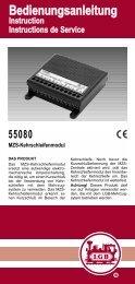 55080 - Champex-Linden
