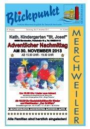 Gemeinde Merchweiler