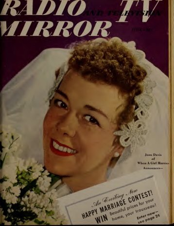 Radio and Television Mirror 5006.pdf - Old Time Radio Researchers ...