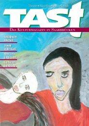 Nr 4 TAST.indd - Magazin TAST