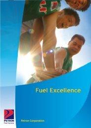 2004 Annual Report - Petron