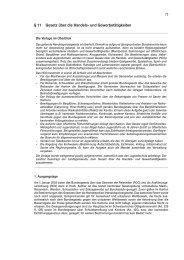 Memorial Seiten 73 bis 83 - Glarner Landsgemeinde - Kanton Glarus