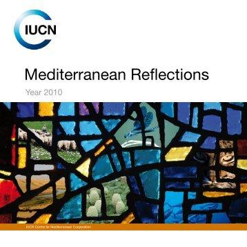 Mediterranean Reflections 2010 - IUCN