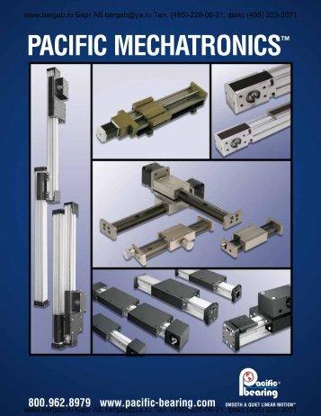 PACIFIC MECHATRONICS™