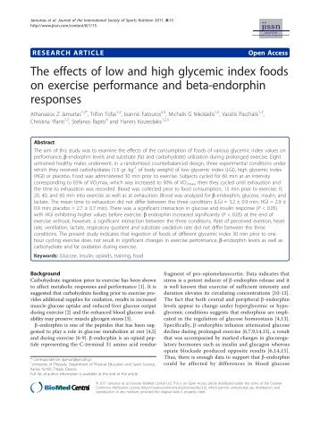 Glycemic Index Food Summary - Whole Eating Cookbook.Pdf