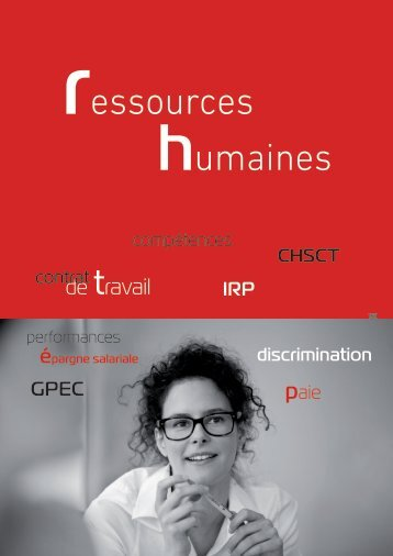 ressources humaines - Orsys