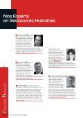 ressources humaines - Orsys - Page 4