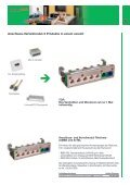 Hausverkabelung Univers MCS - Kablan AG - Seite 5