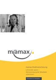 mamax_LV202_RZ_MV Kopie - Mannheimer Versicherungen