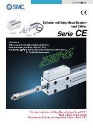 Serie CE - SMC