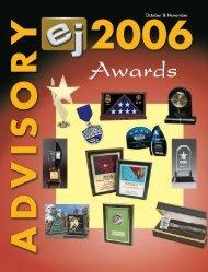 Awards Photo Expo - Engravers Journal