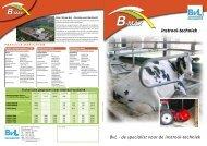 Instrooi-techniek - BvL Group