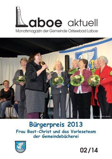 La Febr-14.cdr - Gemeinde Laboe