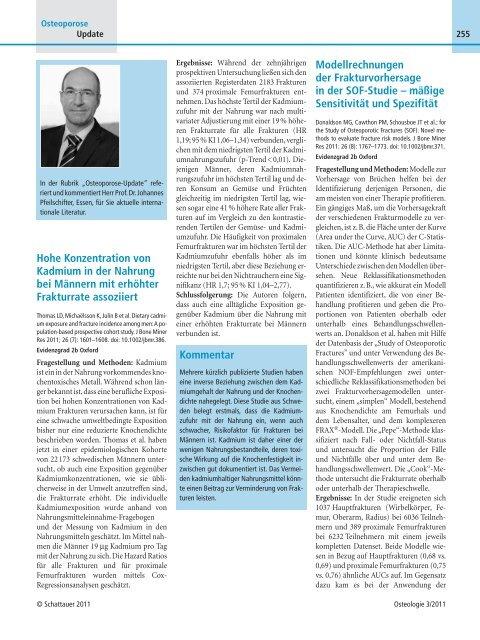Pfeilschifter, J. OSTEOPOROSE UPDATE 03_11.pdf - OSTAK