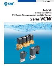 Serie VCW - SMC