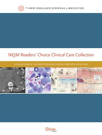 NEJM_Readers_Choice