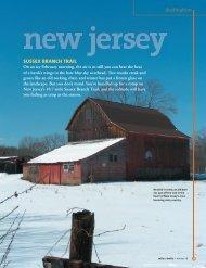Destination: New Jersey - Rails-to-Trails Conservancy