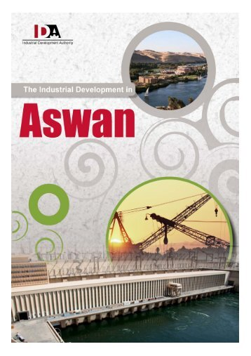 Industrial Development in Aswan