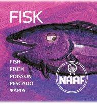 Lommeparlør, fisk - Norges Astma- og Allergiforbund