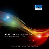 Download - Ricardo