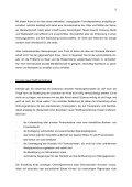 Regierungserklärung von Ministerpräsident Peter Müller - Saarland - Page 5