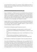 Regierungserklärung von Ministerpräsident Peter Müller - Saarland - Page 7
