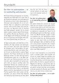 Gemeindebote April 2012 - Kirchengemeinde St. Peter - Page 3